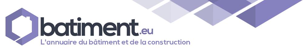Blog du bâtiment et de la construction