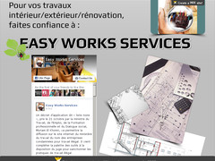 EASY WORKS SERVICES