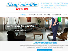 Atrap'Nuisibles