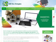 Détails : Bati Eco Energies